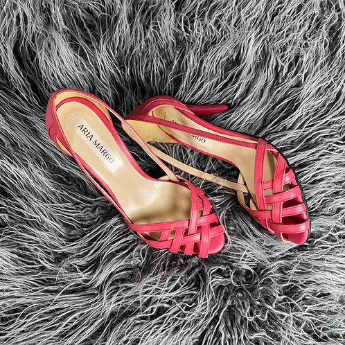 """Pantofi din piele """"Monroe"""""""