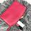 Thumbnail: Borsetă Cosmetice - Fuchsia