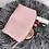 Thumbnail: Borsetă Cosmetice - Roz Pudră