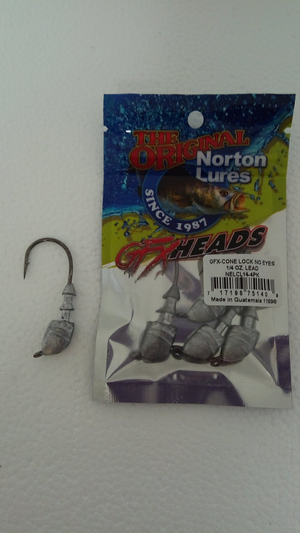 NECL18-4Pack 1/8OZ