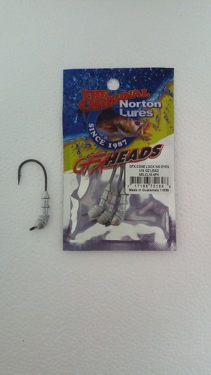 NECL16-4Pack 1/16OZ