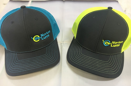 Norton Lures Hat