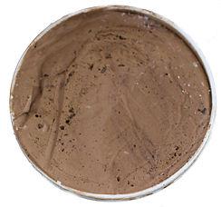 Brownie Cascade ice cream