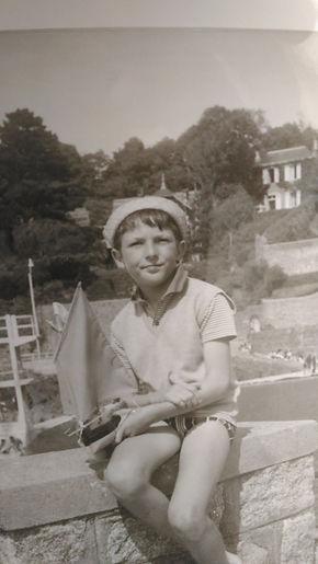 Capitaine Albas 1968