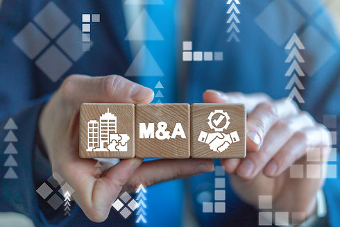 Merger and Acquisition Business Corporat