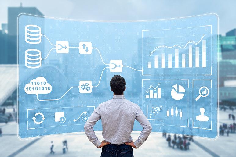 Business Analytics and Data Management S