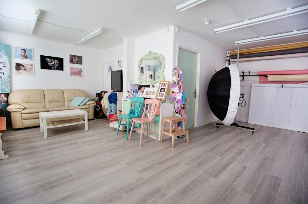 Serenade Photography studio in Chester Cheshire