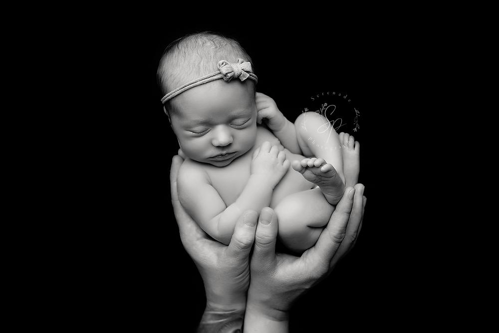 newborn photoshoot Chester