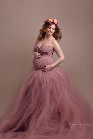 maternity session chester babybump photo