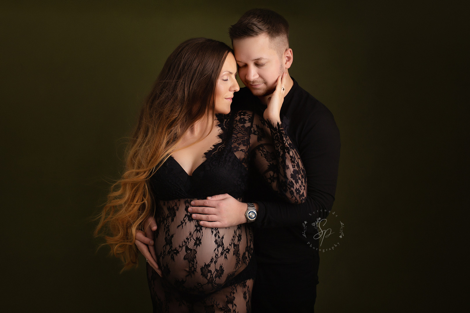 Maternity photography Chester