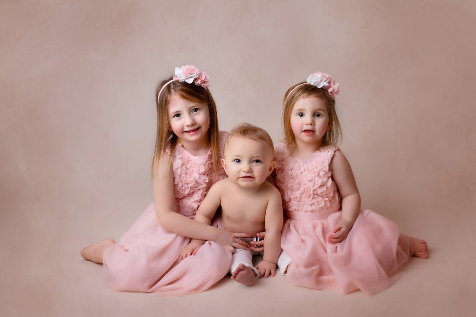 Family photographer Chester
