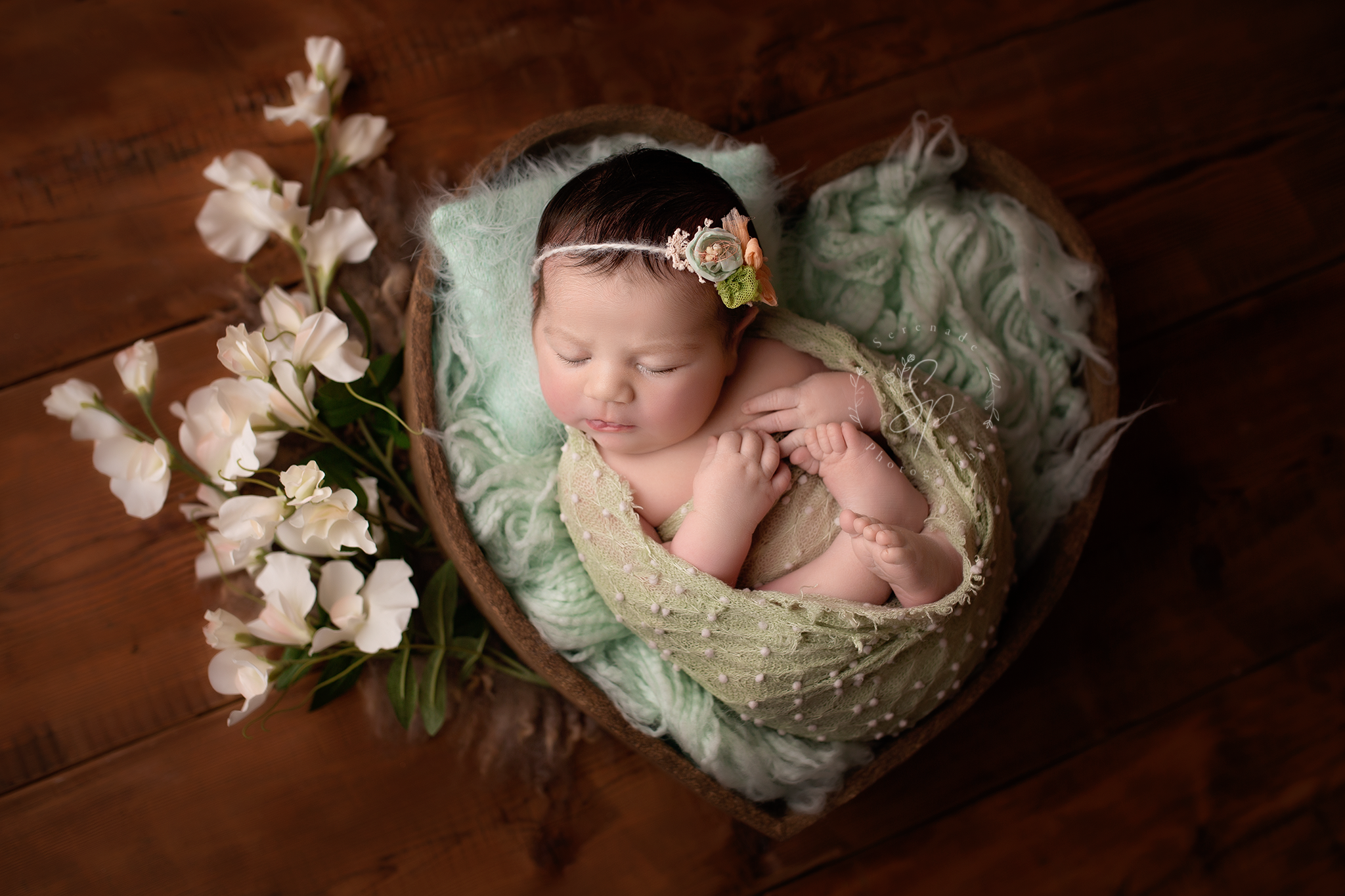 best newborn baby photos Cheshire