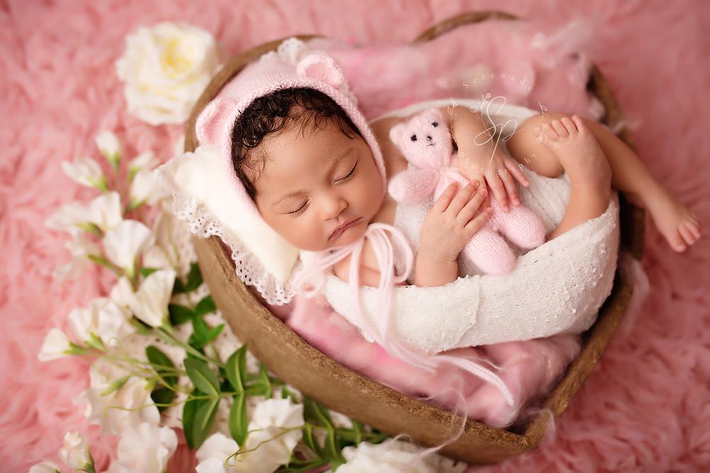 newborn baby photography Chester