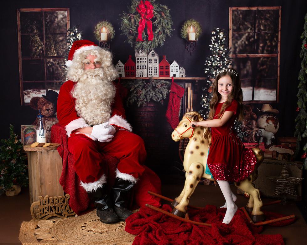 Christmas 2021 @ Serenade Photography Chester