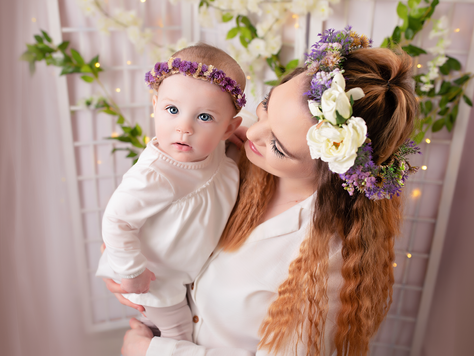 Mother's Day Mini Session Chester