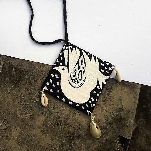 Haansh Necklace