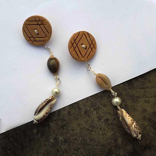Shamuk Earrings