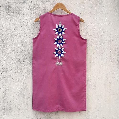 Chandmala Sleeveless Long Jacket