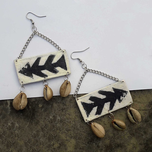 Maachh Earrings