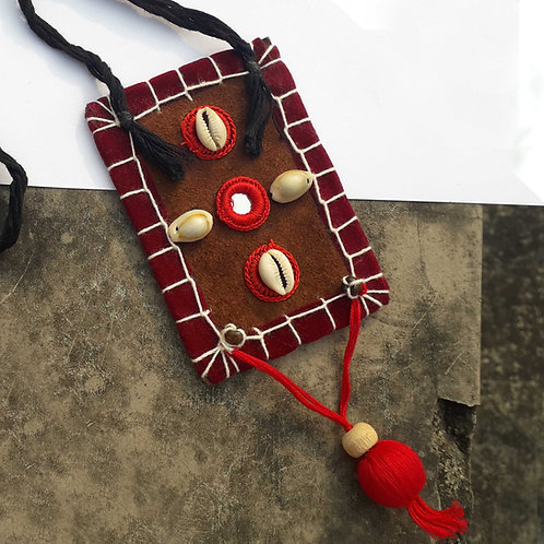 Lokkhi Necklace