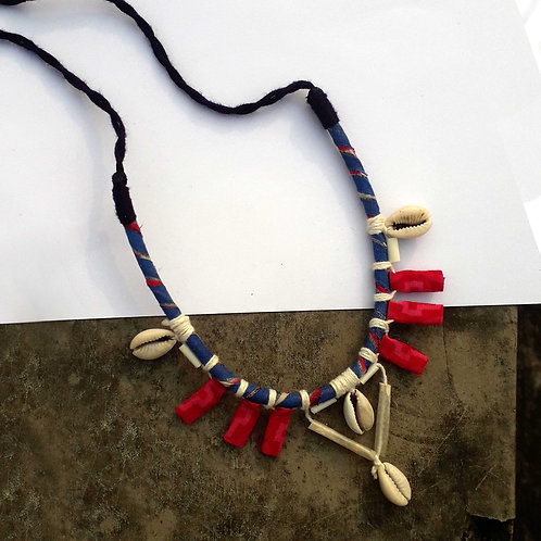 Pahari Necklace