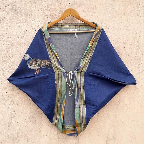 Payera Oversized Blanket Shrug