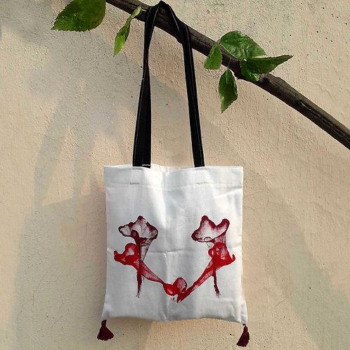 Maloti Tote Bag