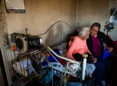 (Partners In Health) Research: A Model for Improving Community Health on Navajo Nation