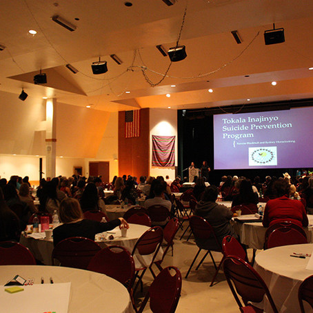 4th Annual Partnerships in Community Health Symposium