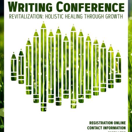 2019 Hazhó'ó Hólne' Writing Conference