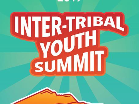 2019 Inter-Tribal Youth Summit