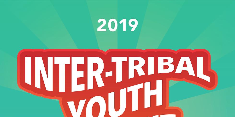 Inter-Tribal Youth Summit Registration