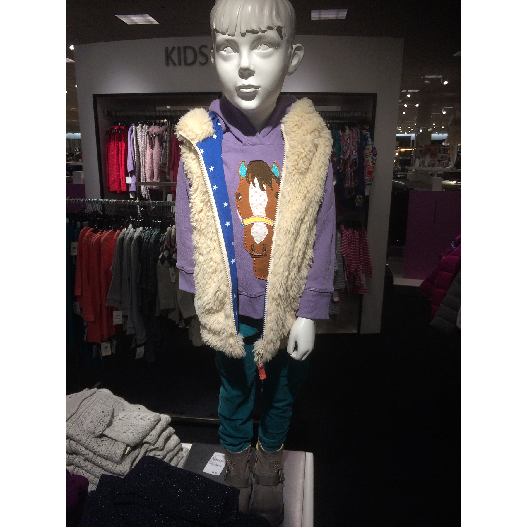 Nordstrom Kids' Wear Girls