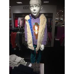 Nordstrom Kids' Wear Girls