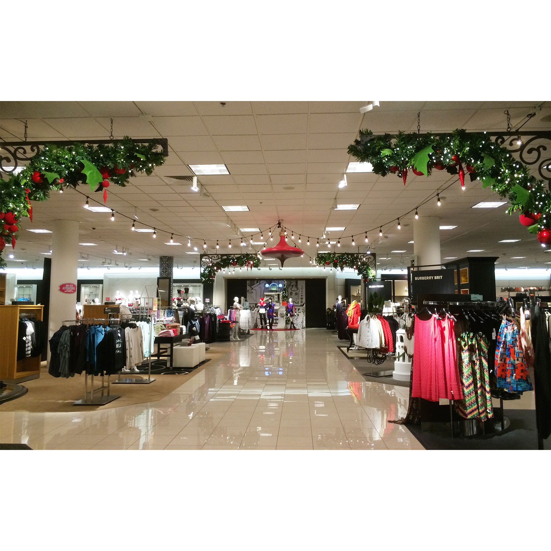 Nordstrom Holiday