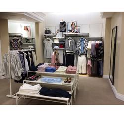 Talbots September Store Set