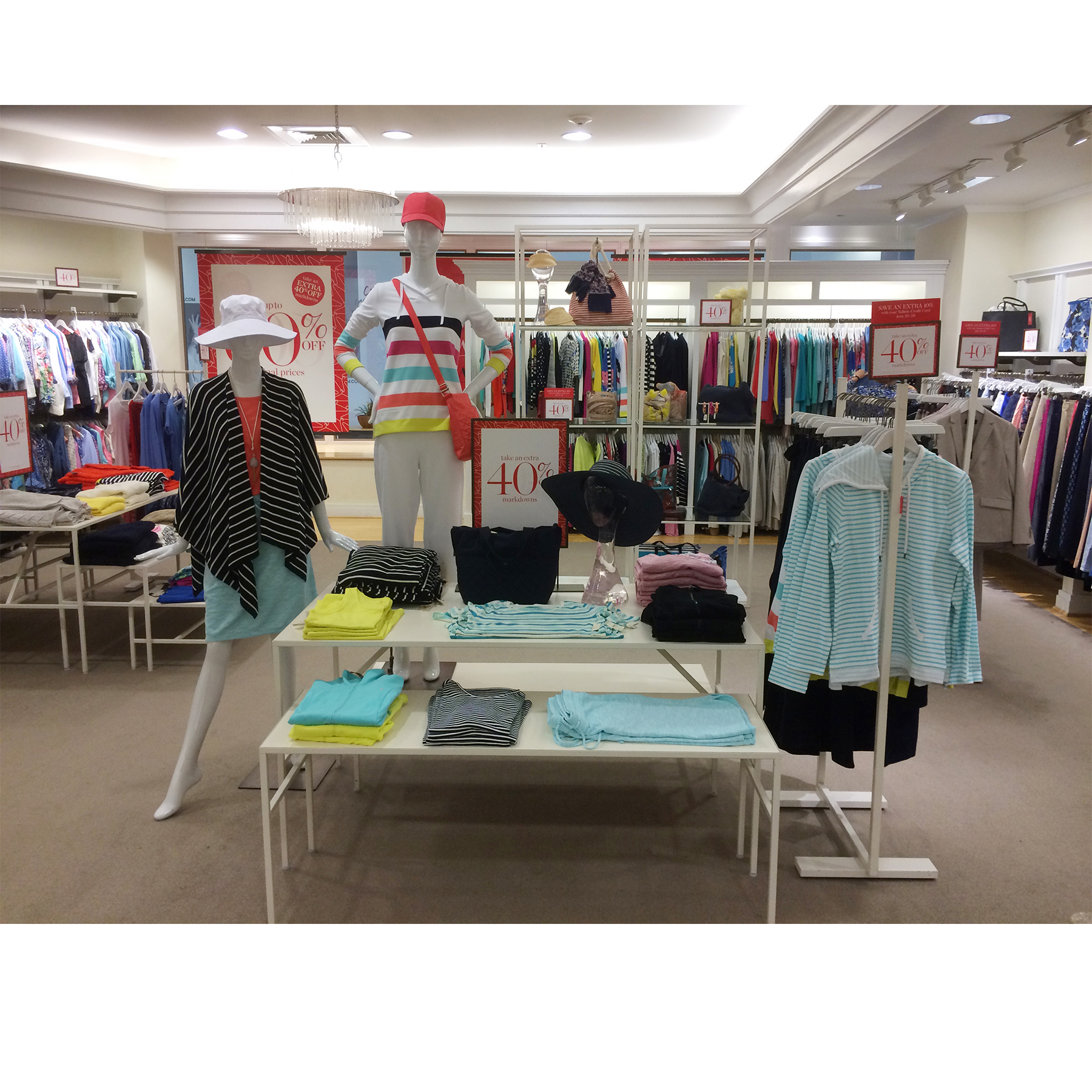 Talbots End of Summer Sale
