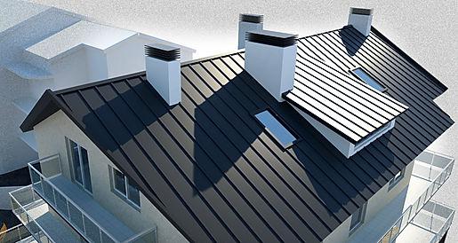 Projeto Arquitetura - Prédio - 3D - Serviços