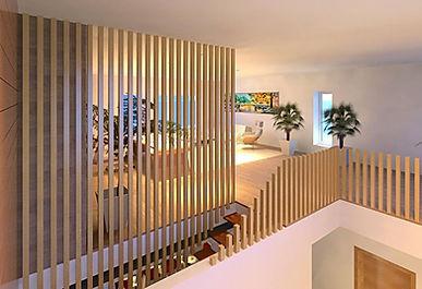 Projeto de Design de Interiores - 3D - Casa - Novo - jpg - Arquiteto