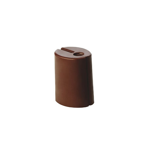 Pavoni Praline Mould, PC19 22x18x28mm, 24 Cavity x 10g