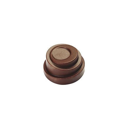 Pavoni Praline Mould, PC11 30x17mm 21 Cavity