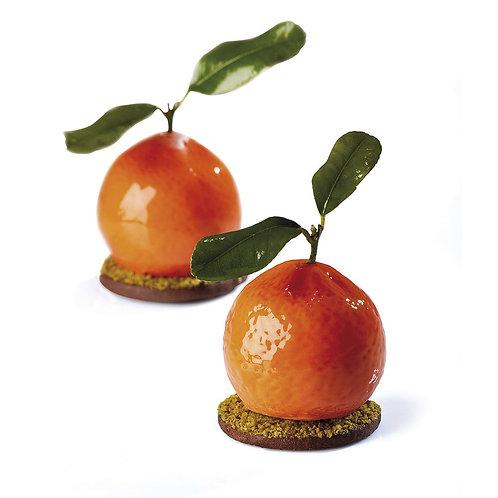 Pavoni Tangerine Mould - PX4332
