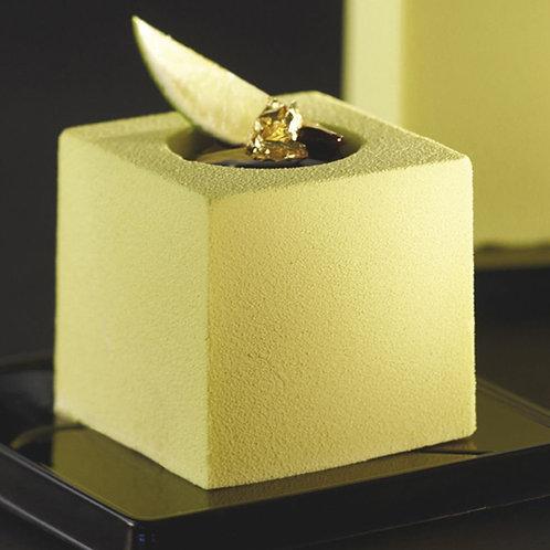 Pavoni Cube, 50x50x50mm. PX007
