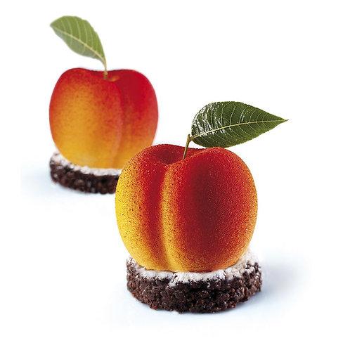 Pavoni Cherry/Peach Mould - PX4331C
