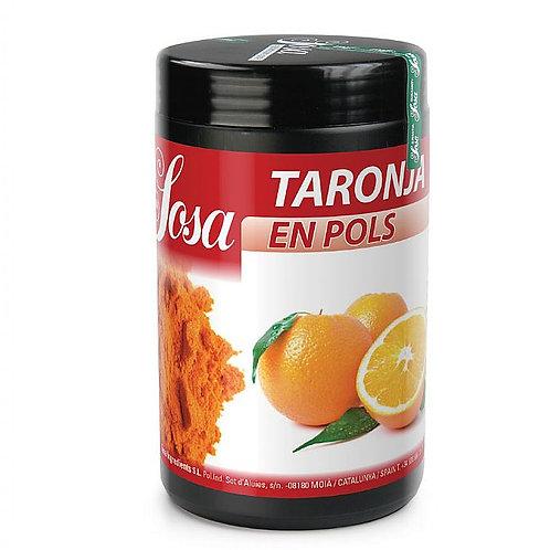 Sosa Orange Powder, 600g
