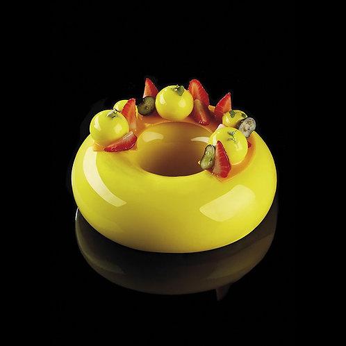 Pavoni Galaxy Cake Mould. KE032.