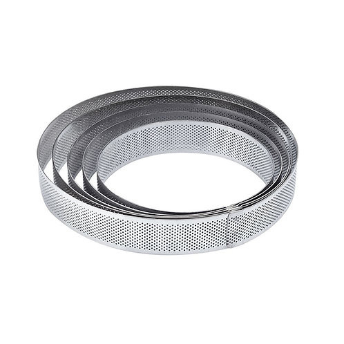 Micro-perforated Steel Band 190x35mm XF1935