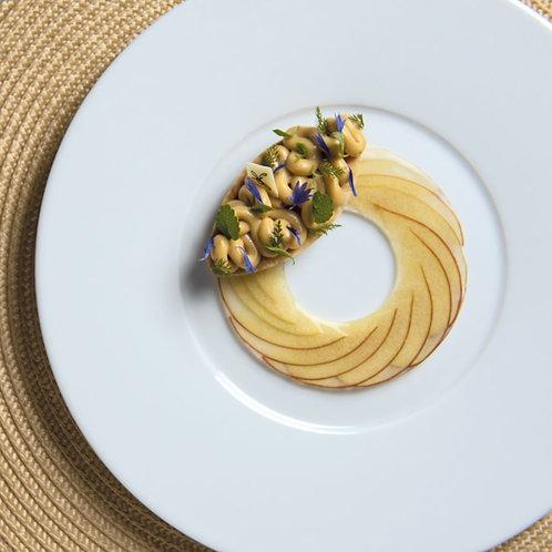 Pavoni Gourmand Anello Grande, GG002.