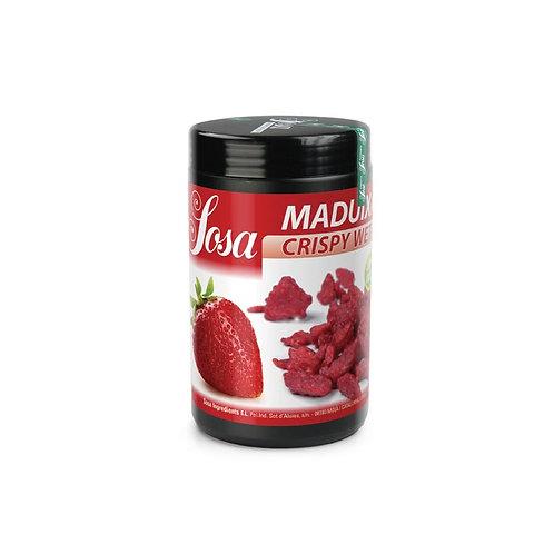 Sosa Wet Proof Strawberry Crispy, 400g