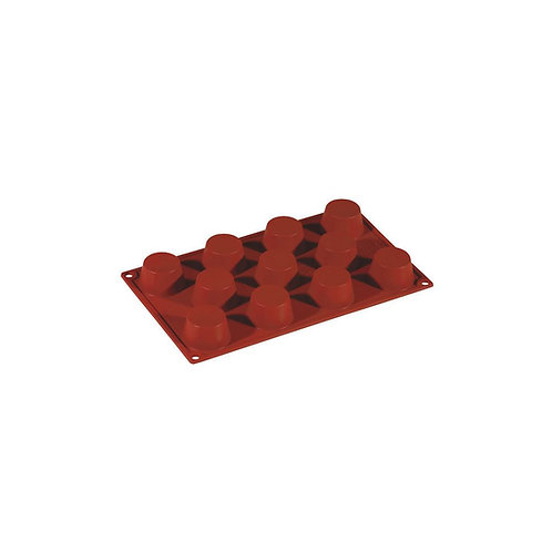 Pavoni Formaflex Mini Muffin, 11. FR020.